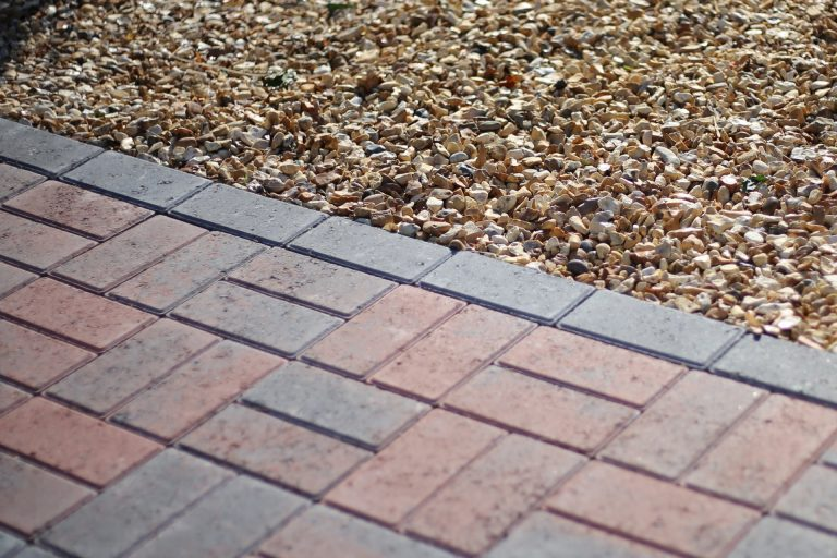 Find a block paving company in Four Oaks