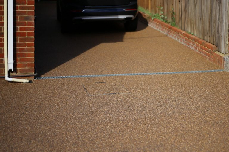 Resin Bound Driveways Marton